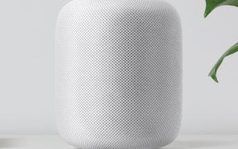 Apple stellt neuen Software Lead für HomePod ein